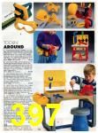 1992 Sears Christmas Book, Page 397