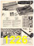 1971 Sears Fall Winter Catalog, Page 1226