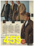 1965 Sears Fall Winter Catalog, Page 459