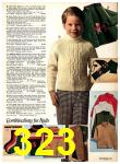 1969 Sears Fall Winter Catalog, Page 323
