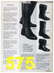 1967 Sears Fall Winter Catalog, Page 575
