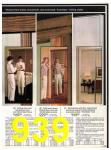 1983 Sears Spring Summer Catalog, Page 939