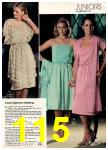 1981 Montgomery Ward Spring Summer Catalog, Page 115