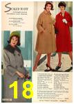 1962 Sears Fall Winter Catalog, Page 18