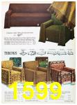 1967 Sears Fall Winter Catalog, Page 1599