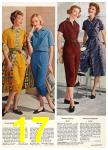 1958 Sears Fall Winter Catalog, Page 17