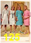 1966 Montgomery Ward Fall Winter Catalog, Page 125