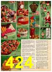 1968 Montgomery Ward Christmas Book, Page 424