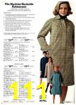 1975 Sears Fall Winter Catalog, Page 111