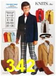 1973 Sears Spring Summer Catalog, Page 342