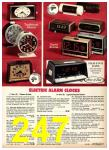 1977 Sears Spring Summer Catalog, Page 247