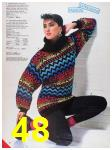 1986 Sears Fall Winter Catalog, Page 48