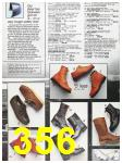 1988 Sears Fall Winter Catalog, Page 356