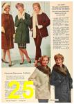 1962 Sears Fall Winter Catalog, Page 25