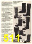 1976 Sears Fall Winter Catalog, Page 511