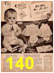 1947 Sears Christmas Book, Page 140