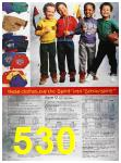 1988 Sears Fall Winter Catalog, Page 530