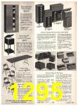1971 Sears Fall Winter Catalog, Page 1295
