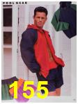 1992 Sears Summer Catalog, Page 155