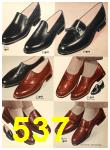 1956 Sears Fall Winter Catalog, Page 537
