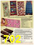 1981 Sears Spring Summer Catalog, Page 702