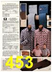 1983 Sears Spring Summer Catalog, Page 453