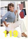 1983 Sears Spring Summer Catalog, Page 119