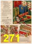 1964 Sears Christmas Book, Page 271