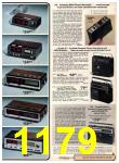 1978 Sears Fall Winter Catalog, Page 1179