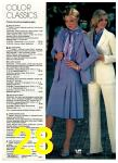 1981 Montgomery Ward Spring Summer Catalog, Page 28