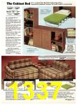 1977 Sears Fall Winter Catalog, Page 1337