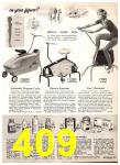 1969 Sears Spring Summer Catalog, Page 409