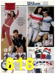 1982 Sears Fall Winter Catalog, Page 818