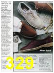 1988 Sears Fall Winter Catalog, Page 329