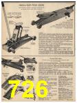 1983 Sears Fall Winter Catalog, Page 726