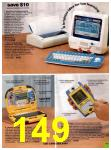 2000 JCPenney Christmas Book, Page 149