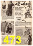 1972 Montgomery Ward Spring Summer Catalog, Page 473