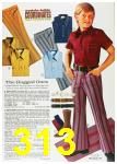 1972 Sears Spring Summer Catalog, Page 313