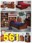 1991 Sears Fall Winter Catalog, Page 561