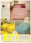 1958 Sears Fall Winter Catalog, Page 871