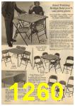1961 Sears Spring Summer Catalog, Page 1260