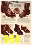 1958 Sears Fall Winter Catalog, Page 568