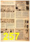 1958 Sears Spring Summer Catalog, Page 257
