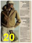 1979 Sears Spring Summer Catalog, Page 20