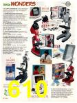 1997 JCPenney Christmas Book, Page 610