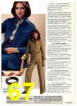 1976 Sears Fall Winter Catalog, Page 67