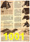 1949 Sears Spring Summer Catalog, Page 1001