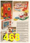 1982 Montgomery Ward Christmas Book, Page 468