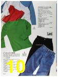 1992 Sears Summer Catalog, Page 10