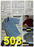 1985 Sears Spring Summer Catalog, Page 503